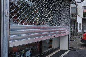 riparazione serrande Pregnana Milanese